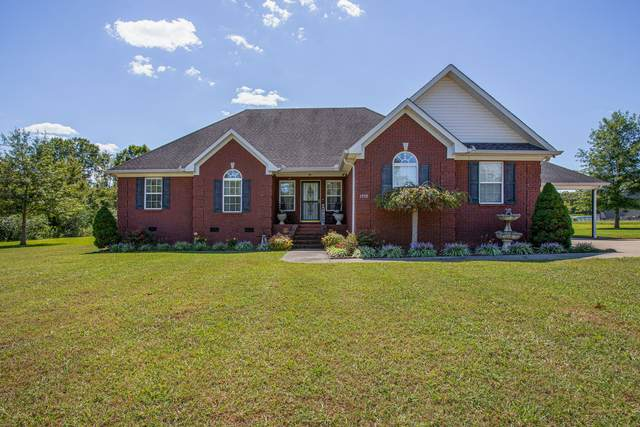 1532 Walls Rd, Lewisburg, TN 37091 (MLS #RTC2290835) :: The Milam Group at Fridrich & Clark Realty