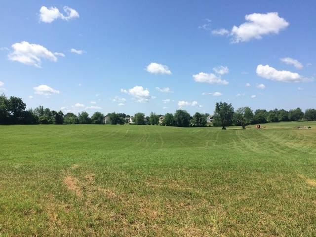 0 Hwy 41 A/ Hicks Edgen Rd., Pleasant View, TN 37146 (MLS #RTC2290844) :: Village Real Estate