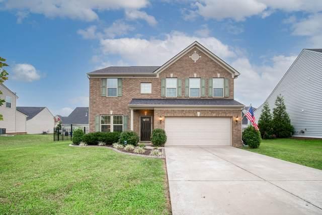 1027 New Eanes Dr, Murfreesboro, TN 37128 (MLS #RTC2290859) :: Nashville Home Guru