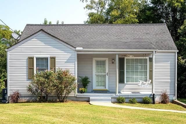 1227 Sunnymeade Dr, Nashville, TN 37216 (MLS #RTC2290863) :: John Jones Real Estate LLC