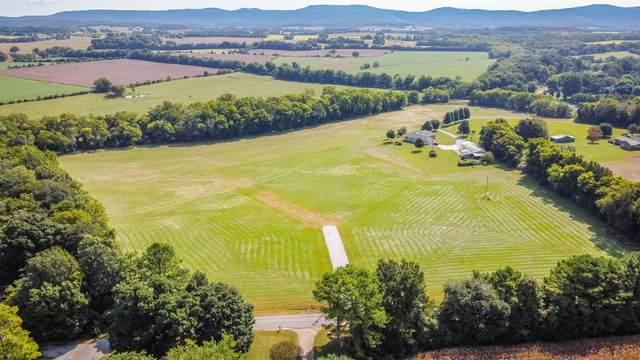 0 Collins Lane, Huntland, TN 37345 (MLS #RTC2290882) :: Village Real Estate
