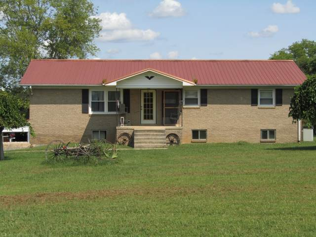 110 Myers Rd, Sparta, TN 38583 (MLS #RTC2290906) :: Village Real Estate