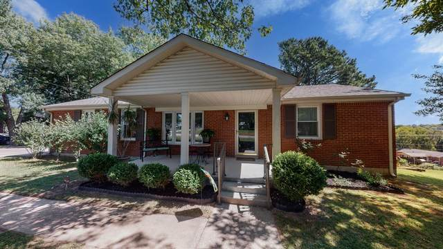 5312 Wessex Dr, Nashville, TN 37211 (MLS #RTC2290911) :: RE/MAX Homes and Estates, Lipman Group