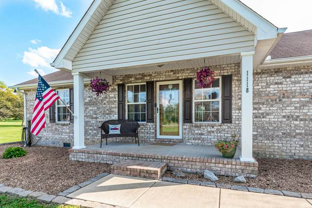 1118 Pinnacle Way, Castalian Springs, TN 37031 (MLS #RTC2290921) :: John Jones Real Estate LLC