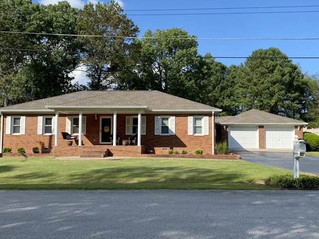 317 Dawn Dr, Hopkinsville, KY 42240 (MLS #RTC2290925) :: RE/MAX Homes and Estates, Lipman Group