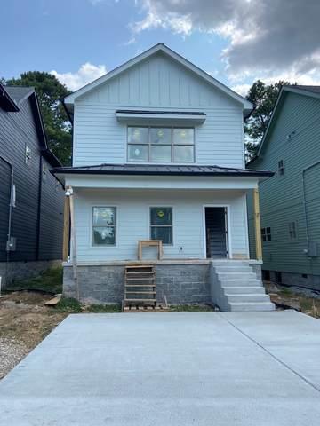 1119 Snow Avenue B, Madison, TN 37115 (MLS #RTC2290933) :: RE/MAX Homes and Estates, Lipman Group