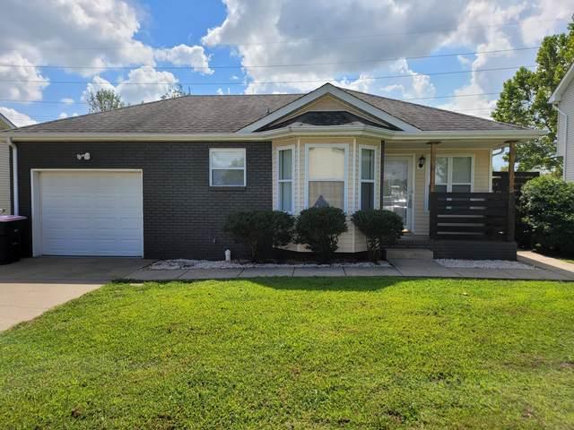 246 Grassmire Dr, Clarksville, TN 37042 (MLS #RTC2290943) :: RE/MAX Fine Homes