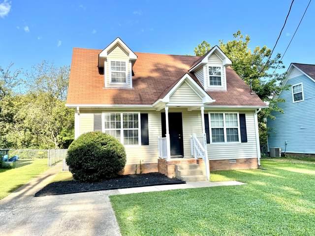 9193 Pembroke Oak Grove Rd, Oak Grove, KY 42262 (MLS #RTC2290945) :: RE/MAX Homes and Estates, Lipman Group