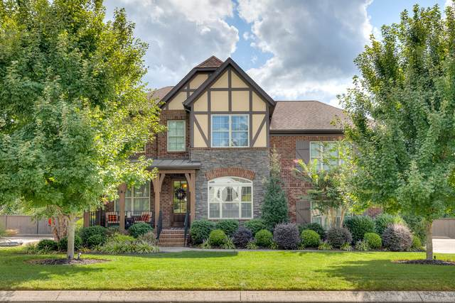 141 Sedona Woods Trl, Nolensville, TN 37135 (MLS #RTC2290948) :: Maples Realty and Auction Co.