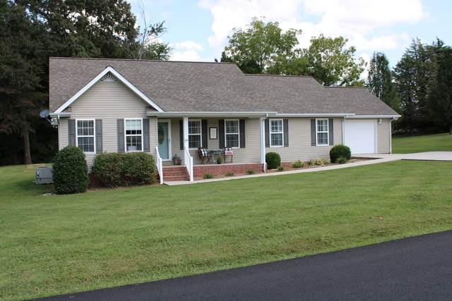 246 Imperial Dr, Sparta, TN 38583 (MLS #RTC2290955) :: Village Real Estate