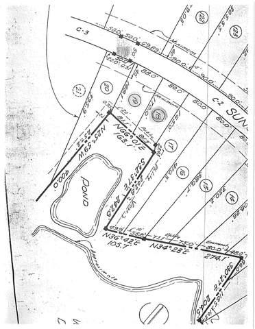 0 Sunset Island Trail, Gallatin, TN 37066 (MLS #RTC2290962) :: John Jones Real Estate LLC