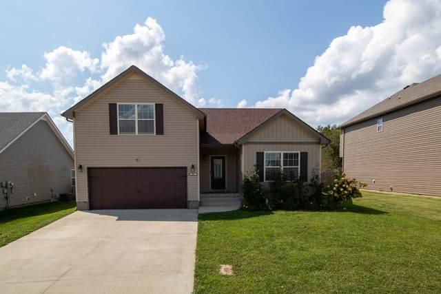 508 Sitka St, Clarksville, TN 37040 (MLS #RTC2290968) :: Nelle Anderson & Associates