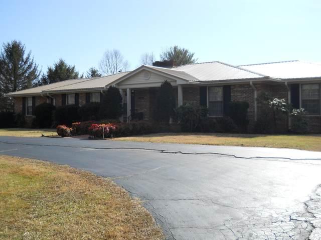 843 W Bockman Way, Sparta, TN 38583 (MLS #RTC2290972) :: Village Real Estate