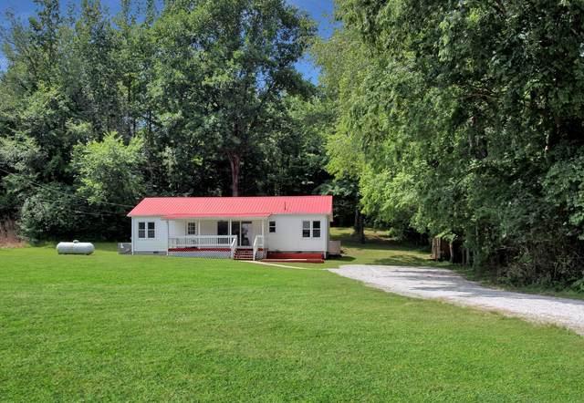 251 Sandy Rd, Dover, TN 37058 (MLS #RTC2290974) :: Re/Max Fine Homes
