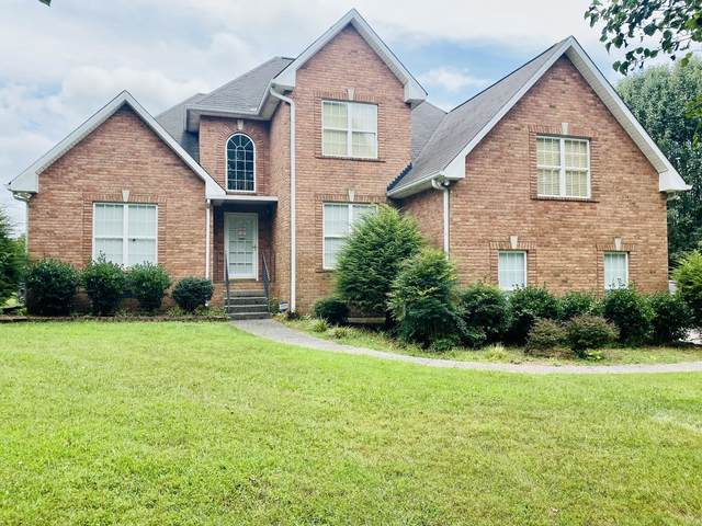 213 Hickory Trl, White House, TN 37188 (MLS #RTC2290976) :: RE/MAX Homes and Estates, Lipman Group