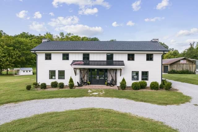 4440 Harpeth School Rd, Franklin, TN 37064 (MLS #RTC2290992) :: Oak Street Group