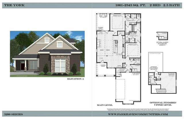 6561 Frye Lane, Hermitage, TN 37076 (MLS #RTC2290999) :: Morrell Property Collective | Compass RE