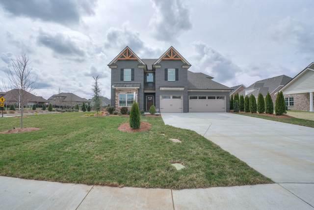 2216 Winterdale Lot 269, Murfreesboro, TN 37128 (MLS #RTC2291005) :: Oak Street Group