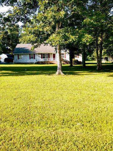 161 Robert E Lee Dr, Manchester, TN 37355 (MLS #RTC2291041) :: Ashley Claire Real Estate - Benchmark Realty