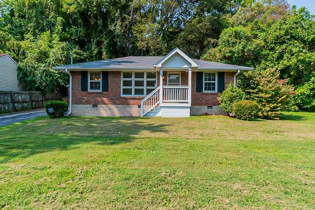 3313 Colby Dr, Nashville, TN 37211 (MLS #RTC2291060) :: FYKES Realty Group