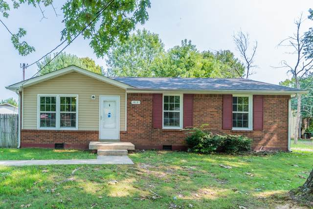 413 Julie Dr, Clarksville, TN 37042 (MLS #RTC2291087) :: RE/MAX Homes and Estates, Lipman Group