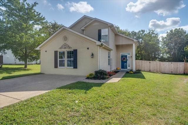 705 Pepperwood Ct, Antioch, TN 37013 (MLS #RTC2291096) :: RE/MAX Homes and Estates, Lipman Group