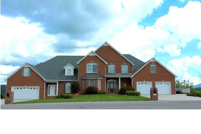 183 Houston Hills Dr, Woodbury, TN 37190 (MLS #RTC2291097) :: John Jones Real Estate LLC