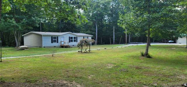 6889 Baker Mountain Rd SE, Spencer, TN 38585 (MLS #RTC2291098) :: John Jones Real Estate LLC