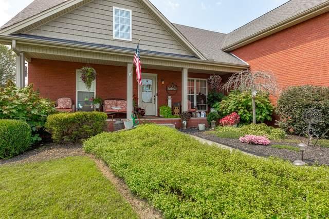 580 Mountain View Dr, Clarksville, TN 37043 (MLS #RTC2291111) :: John Jones Real Estate LLC
