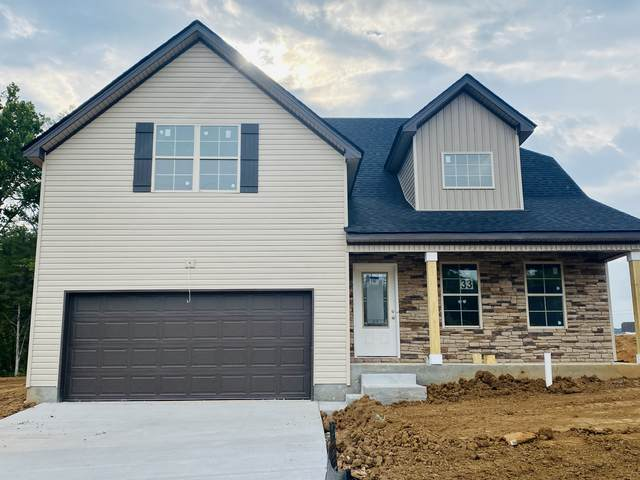 1602 Gambill Wood Dr, Smyrna, TN 37167 (MLS #RTC2291123) :: RE/MAX Fine Homes