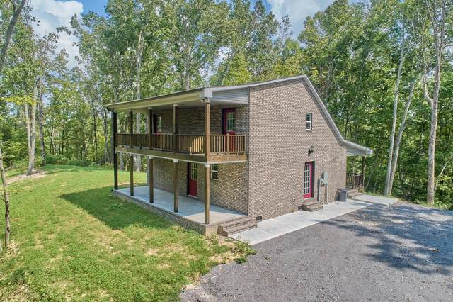221 Foggy Mountain Ln, Bradyville, TN 37026 (MLS #RTC2291129) :: Maples Realty and Auction Co.