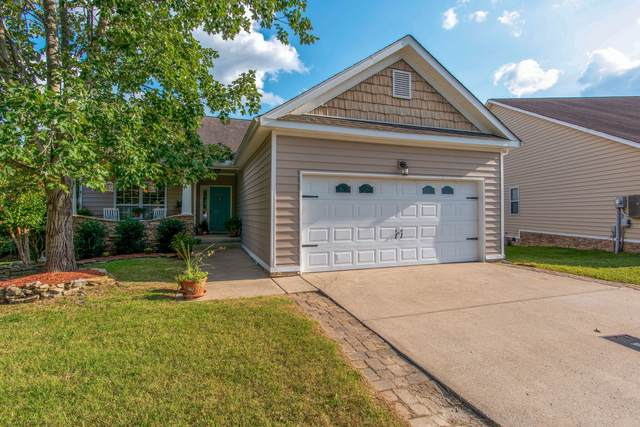 425 Stone Chimney Ct, Nashville, TN 37214 (MLS #RTC2291130) :: Morrell Property Collective | Compass RE