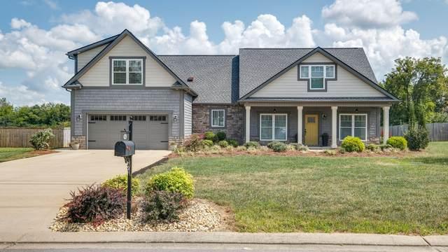 428 Drema Ct, Murfreesboro, TN 37127 (MLS #RTC2291136) :: Cory Real Estate Services