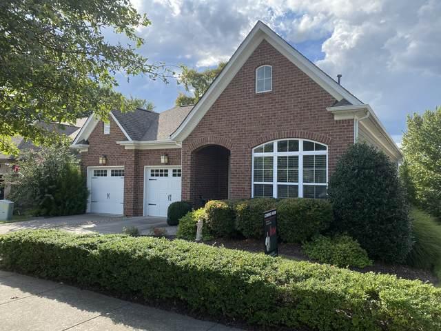 8429 Danbrook Dr, Nolensville, TN 37135 (MLS #RTC2291158) :: RE/MAX Fine Homes