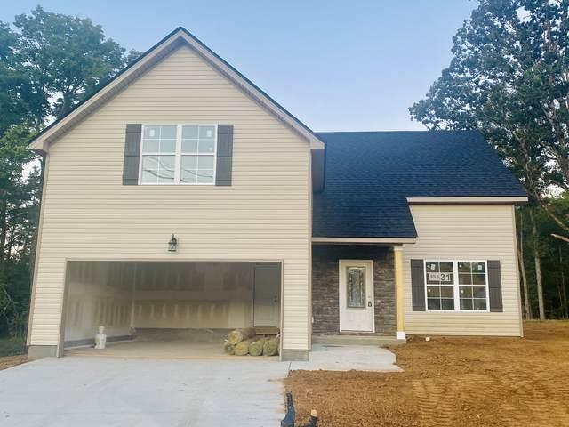 1606 Gambill Wood Dr, Smyrna, TN 37167 (MLS #RTC2291160) :: RE/MAX Fine Homes