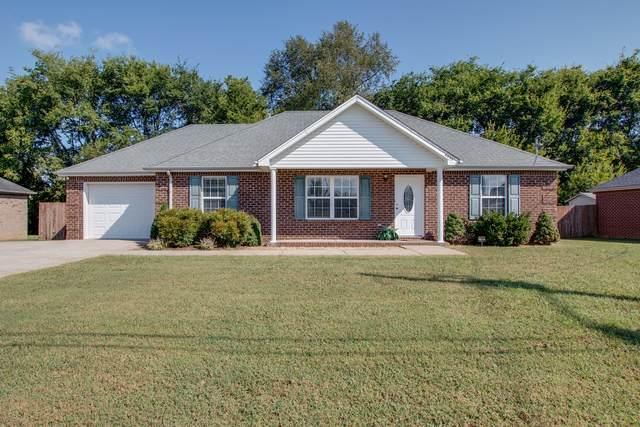 4034 Snowbird Dr, Smyrna, TN 37167 (MLS #RTC2291162) :: RE/MAX Fine Homes