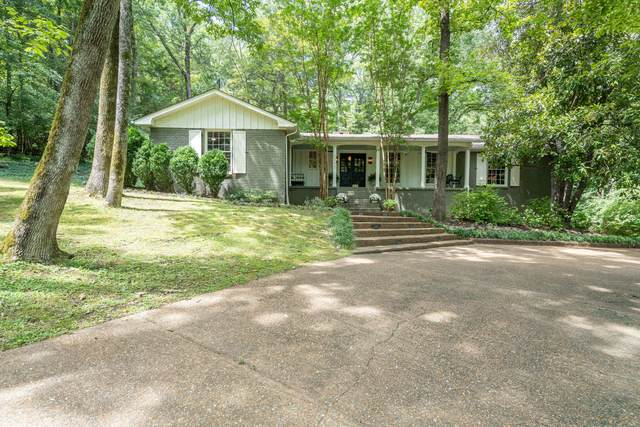 6730 Pennywell Dr, Nashville, TN 37205 (MLS #RTC2291172) :: Maples Realty and Auction Co.
