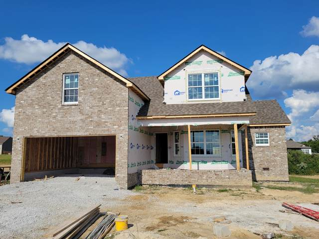 31 Saddle St, Manchester, TN 37355 (MLS #RTC2291183) :: Ashley Claire Real Estate - Benchmark Realty