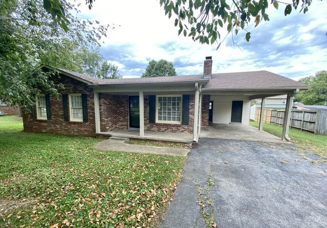 1706 Whippoorwill Dr, Lawrenceburg, TN 38464 (MLS #RTC2291188) :: The Home Network by Ashley Griffith