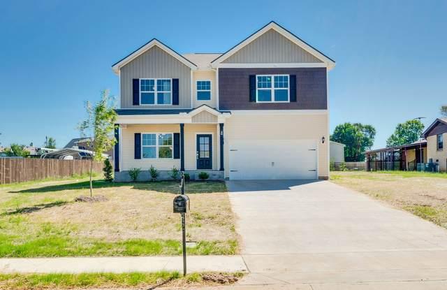 106 Kalman Minuskin Blvd, La Vergne, TN 37086 (MLS #RTC2291203) :: Cory Real Estate Services