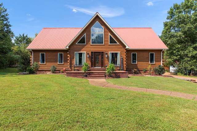 10955 Old Lebanon Rd, Murfreesboro, TN 37129 (MLS #RTC2291205) :: John Jones Real Estate LLC