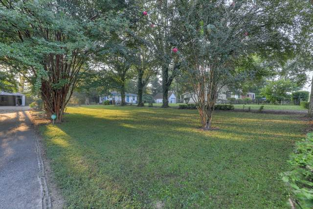 0 Northview Ave, Nashville, TN 37216 (MLS #RTC2291216) :: Morrell Property Collective   Compass RE