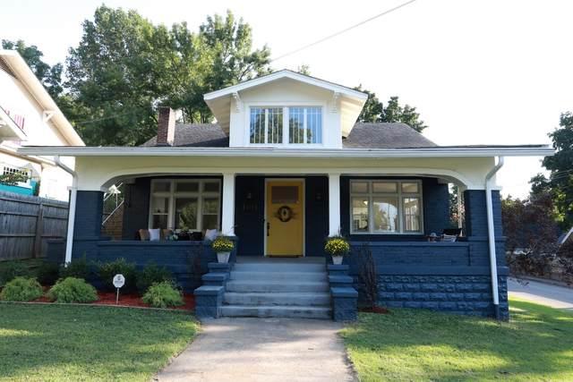 610 5th Ave W, Springfield, TN 37172 (MLS #RTC2291218) :: John Jones Real Estate LLC