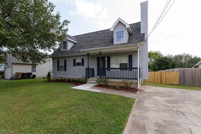 4812 Peppertree Dr, Antioch, TN 37013 (MLS #RTC2291222) :: Cory Real Estate Services