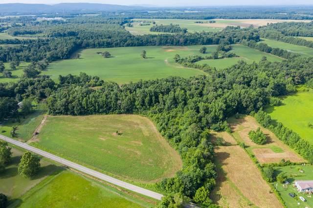 0 Flintville School Rd, Flintville, TN 37335 (MLS #RTC2291232) :: Re/Max Fine Homes