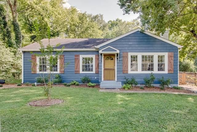 909 Edgewood Dr, Columbia, TN 38401 (MLS #RTC2291235) :: DeSelms Real Estate