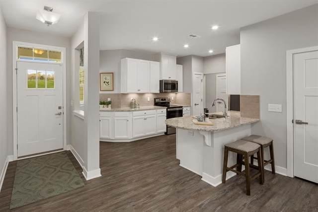 224 Marion Rd Lot 167 166B, Spring Hill, TN 37174 (MLS #RTC2291245) :: Village Real Estate