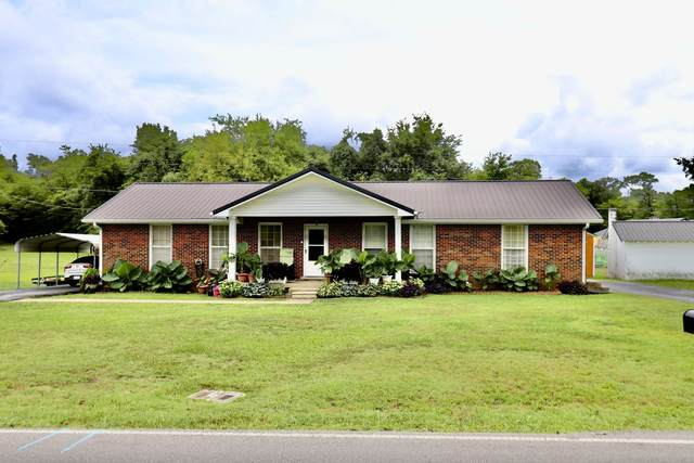 86 W Old Murfreesboro Rd W, Lebanon, TN 37090 (MLS #RTC2291250) :: Cory Real Estate Services