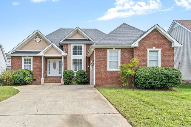 1385 Bruceton Dr, Clarksville, TN 37042 (MLS #RTC2291257) :: Nelle Anderson & Associates
