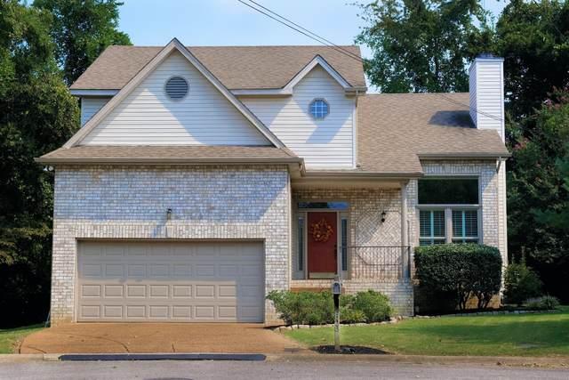828 Magnolia Ct E, Nashville, TN 37221 (MLS #RTC2291266) :: Nashville Home Guru